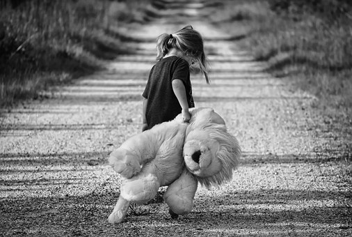 PAS- sindrome da alienazione genitoriale- le folli parole su donne e bambini del suo ideatore Richard Gardner